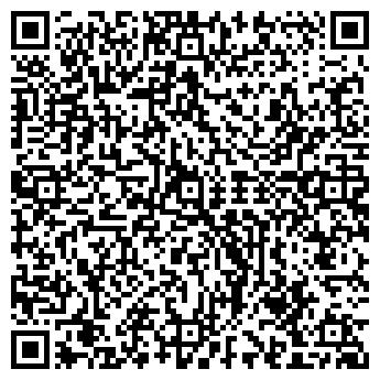 """QR-код с контактной информацией организации ЧП """"ЛидерПРОМ"""""""