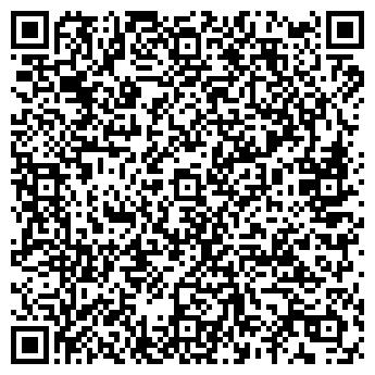 QR-код с контактной информацией организации Субъект предпринимательской деятельности Шеф-монтаж плюс