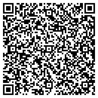 QR-код с контактной информацией организации MGB GROUP
