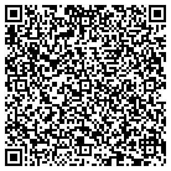 QR-код с контактной информацией организации ЧП Звонкова