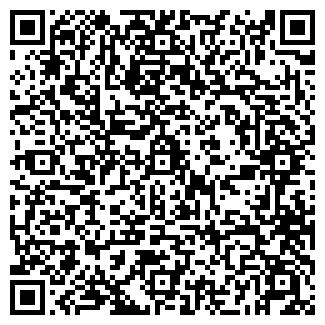 QR-код с контактной информацией организации ИП РОГОВИЧ