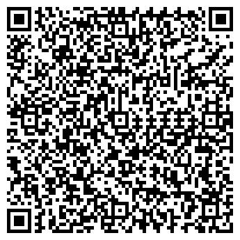 QR-код с контактной информацией организации Таблерон авто