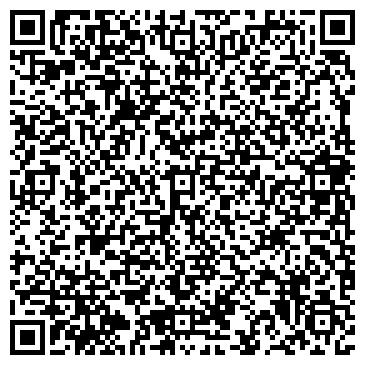 QR-код с контактной информацией организации ИП Лапунов В.А.