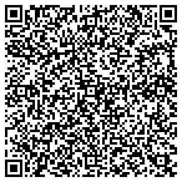 QR-код с контактной информацией организации ИП Попруго Т. Г.