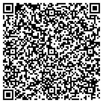 QR-код с контактной информацией организации ИП.Анищенко А.В.