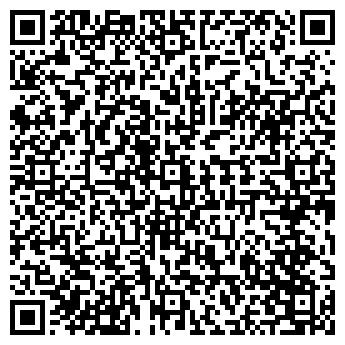 """QR-код с контактной информацией организации ЧТУП """"ОстАвтоДор"""""""