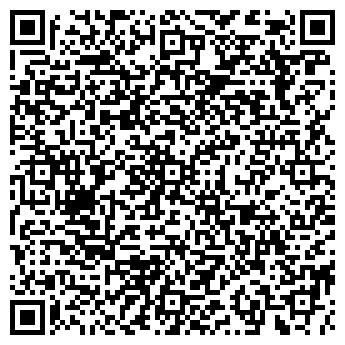 QR-код с контактной информацией организации ИП Данилевич Е. М