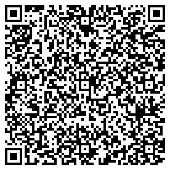 QR-код с контактной информацией организации Аптечный пункт № 46