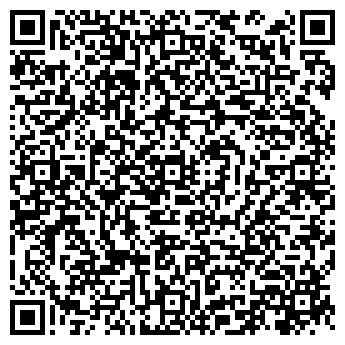 QR-код с контактной информацией организации ИП Вертинский