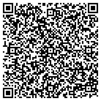 QR-код с контактной информацией организации ИП Парчинский П. П.