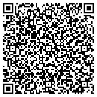 QR-код с контактной информацией организации ИП Сидорович А. А.