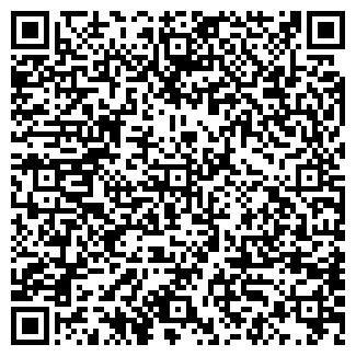 QR-код с контактной информацией организации ДММ