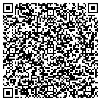 QR-код с контактной информацией организации БТК ВионаТранс