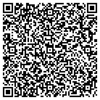 QR-код с контактной информацией организации ИП Аникеенко Е.Ю.