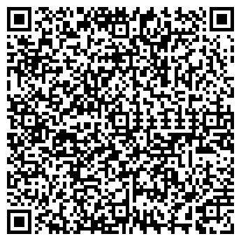 QR-код с контактной информацией организации ИП Алексеенко