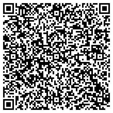 QR-код с контактной информацией организации Компания Sputnikplys