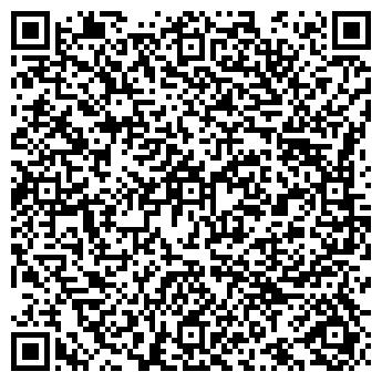 QR-код с контактной информацией организации ИП ПимановТ.Д.