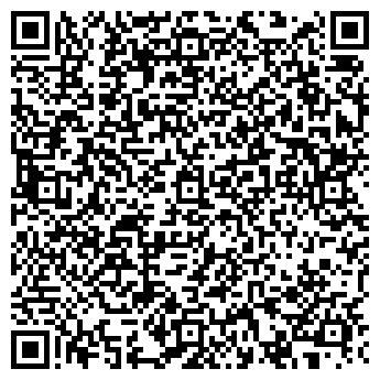 QR-код с контактной информацией организации ИП Новиков А. А.