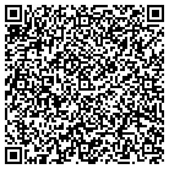 QR-код с контактной информацией организации ИП Василевский А.Г.