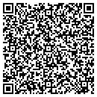 QR-код с контактной информацией организации ИП Аргунов
