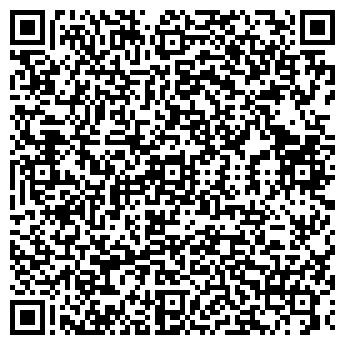 QR-код с контактной информацией организации ИП Зенцов .А.С.
