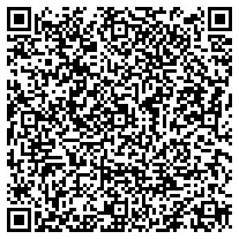 """QR-код с контактной информацией организации ЧТПУ """"ПЧТранс"""""""
