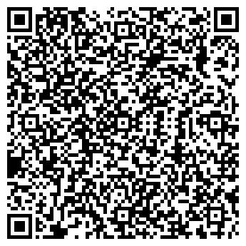QR-код с контактной информацией организации Юларио транс авто