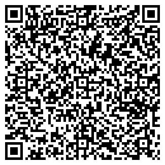 QR-код с контактной информацией организации ИП Васильков