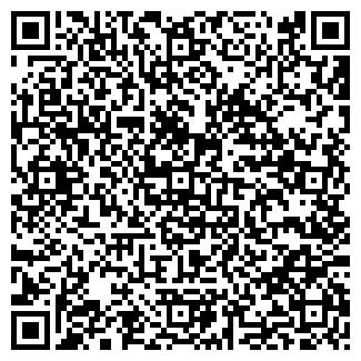 QR-код с контактной информацией организации ИП Перевозчик