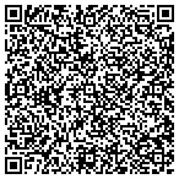 QR-код с контактной информацией организации KLAs Company