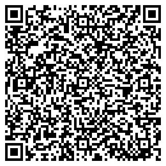 QR-код с контактной информацией организации iklaposhrf