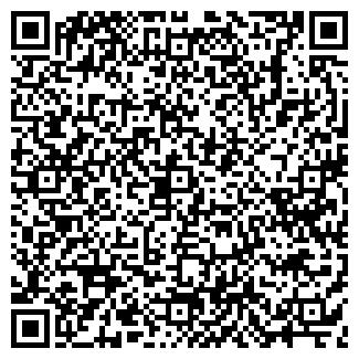 """QR-код с контактной информацией организации ИП """"Саморуков"""""""