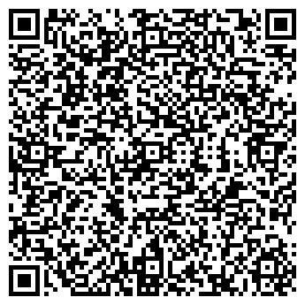 QR-код с контактной информацией организации ФОП Дьяконов