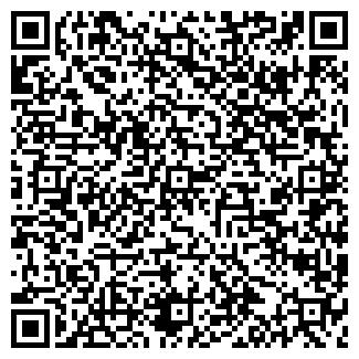 QR-код с контактной информацией организации Доставка грузов
