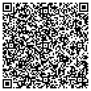 QR-код с контактной информацией организации ЧП Олейник А.И.