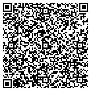 QR-код с контактной информацией организации Lingua Nova Ukraine
