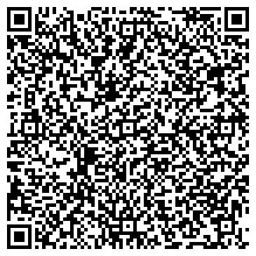 QR-код с контактной информацией организации ФО - П Журова І.Ю.