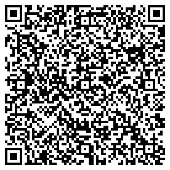 QR-код с контактной информацией организации ЧП Рябкова