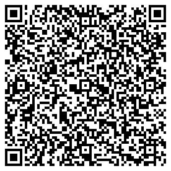 """QR-код с контактной информацией организации СТО """"Гараж"""""""