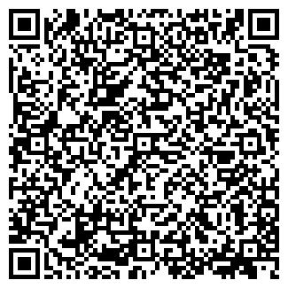 QR-код с контактной информацией организации Kievgrad
