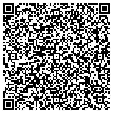 QR-код с контактной информацией организации ЧП Криворучко Э.Е.
