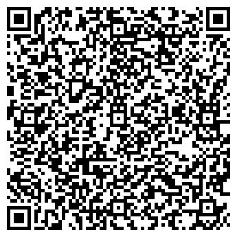 QR-код с контактной информацией организации СПД Загородный