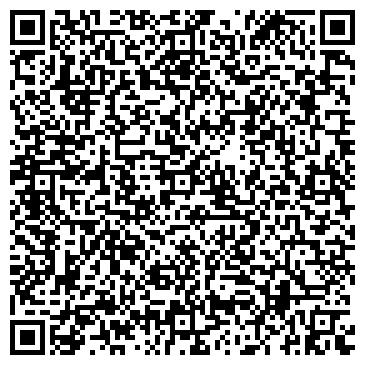 QR-код с контактной информацией организации ТТК Формат-Сервис