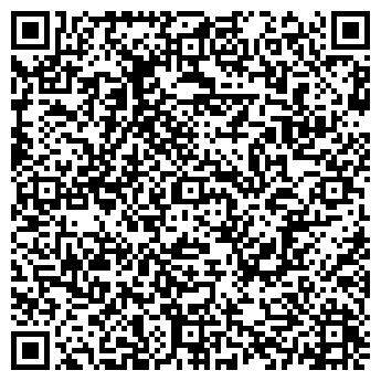 QR-код с контактной информацией организации Укрнафтопостач