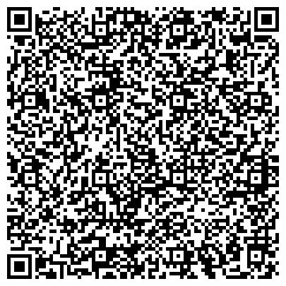 QR-код с контактной информацией организации Профессиональный консалтинговый альянс