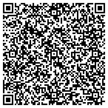 QR-код с контактной информацией организации ТОО «АЖСК-Алматы»