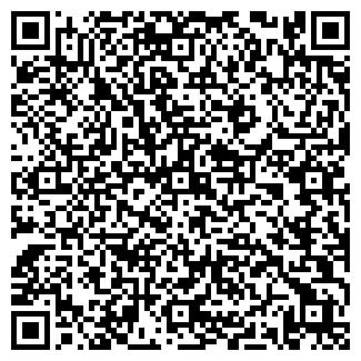 QR-код с контактной информацией организации OK TRANS