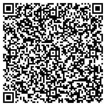 QR-код с контактной информацией организации УП «МИНПРОДТОРГ»