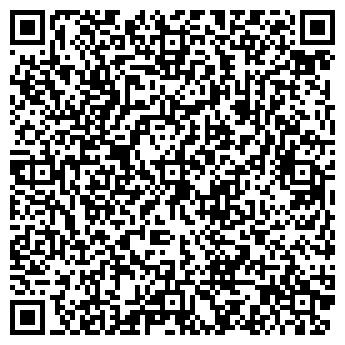 QR-код с контактной информацией организации ИП Койшыбаев