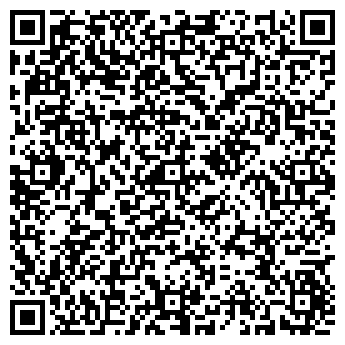 QR-код с контактной информацией организации ИП Бекчентаева
